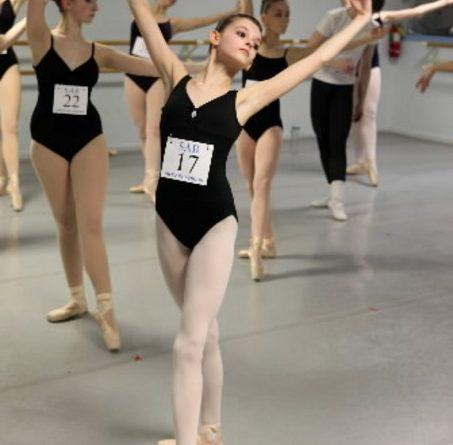 Ce este body baletul