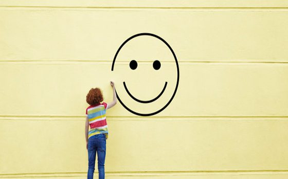 Fericirea depinde de tine!