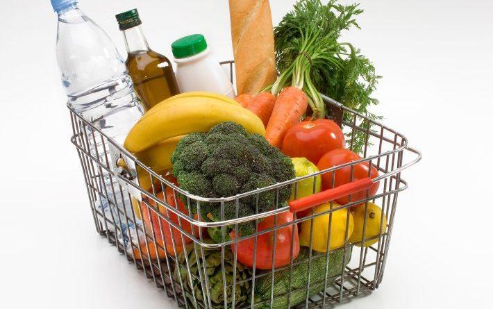 Supermarketul si sanatatea